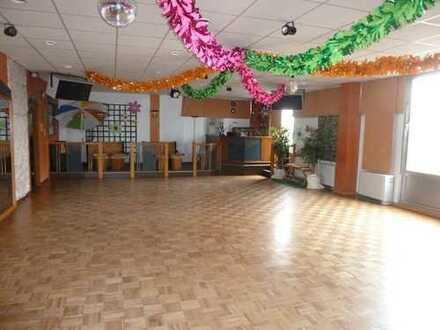 Ideal für Tanzschulen oder Fitnessstudio!