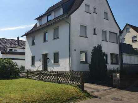 Erstbezug nach Sanierung mit EBK, Balkon und Wintergarten: freundliche 4-Zimmer-Wohnung in Donzdorf
