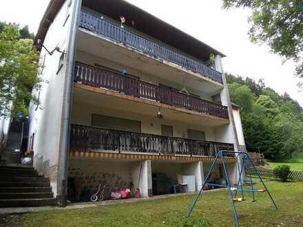 2,5 Zimmer Wohnung in Malberg