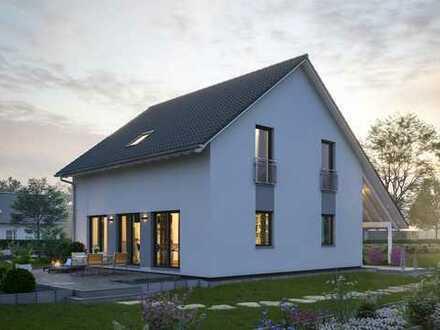 Ohne Eigenkapital ist der Traum vom Haus möglich.
