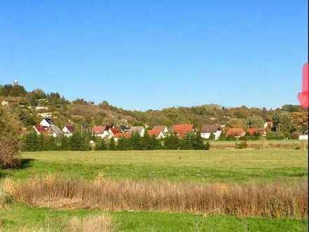 Für Ihr neues Zuhause ... 1700 m² baureifes und bauträgerfreies Land in Markwerben