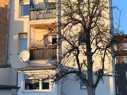Solides 3-Familienhaus mit 2 Garagen in Hamm-Heessen
