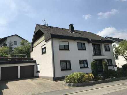 Helle 3-Zimmer-Erdgeschosswohnung in Bad Münstereifel - Eicherscheid