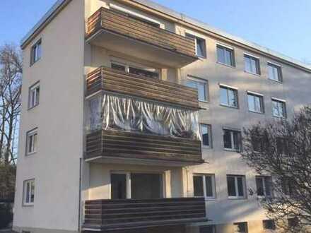 Neuwertige 2-Zimmerwohnung in guter Wohnlage von Coburg