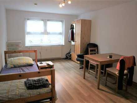 Neuwertiges, schickes 1-Zimmer-Appartment , mit PKW-Stellplatz in Griesheim