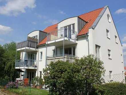 (WE 5) DG-Mais.- Balkon - ruhig, was will man mehr!