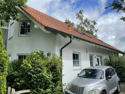 Schönes Ein-/Zweifamilienhaus in ruhiger Wohnlage