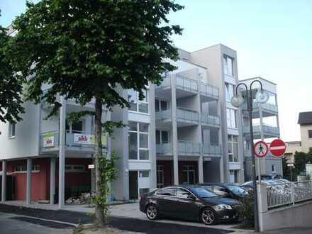 2 Zimmer-Wohnung im Zentrum von Kehl