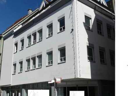Esslingen-Zentrum: Büroetage inmitten der Altstadt