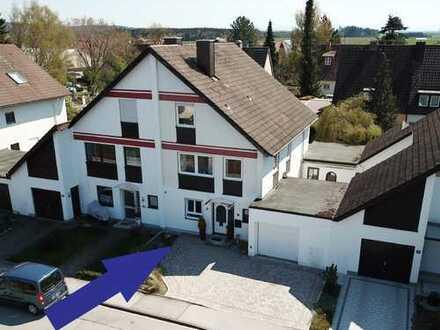 Sehr großzügige DHH mit 178 m² Wohnfläche, Wintergarten, Atrium und vielen Extras!