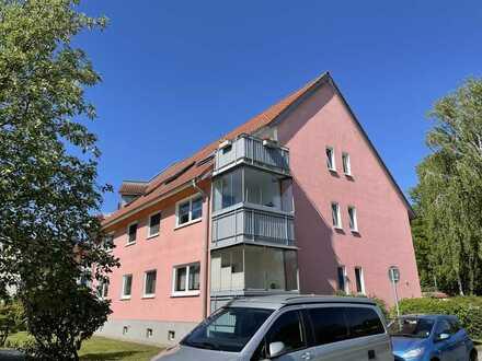 Eigentumswohnung in der Stadt Neubrandenburg
