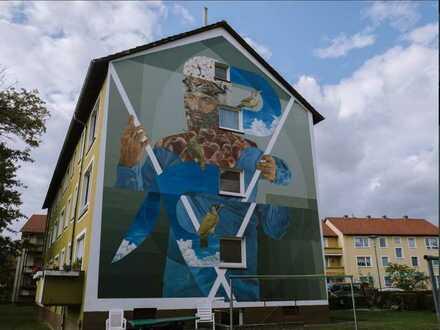 Wohnung mit Balkon in zentraler Lage Einbecks!