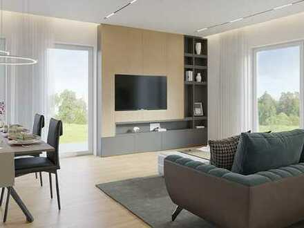 Wohnung 3: Komfortable 4-Zimmer-Wohnung im Herzen Eberstadts!