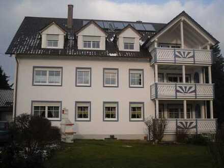 helle und schöne 5-Zimmer-Wohnung mit Balkon in Schweitenkirchen