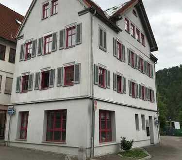 Attraktive Büroräume im Zentrum von Oberndorf zu vermieten!