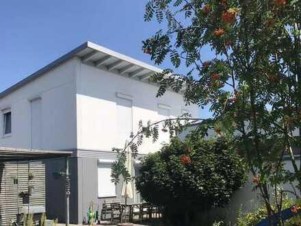 Modernes Einfamilienhaus in Steinheim