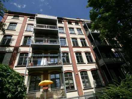 Sicheres Investment - Altersgerechte Eigentumswohnung mit Ost-Balkon in ruhiger Wohnlage!