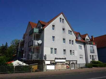 Zentral gelegene 3-Zimmerwohnung mit Balkon!