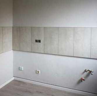 Frisch renovierte, helle Wohnung mit Tageslichtbad, 3ZKB, Balkon