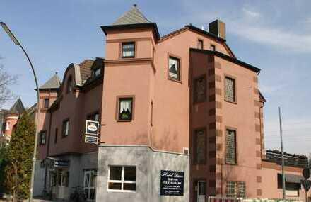 Das lohnt sich richtig! Wohn- und Geschäftshaus mit ehemaliger Disco in Castrop-Rauxel!