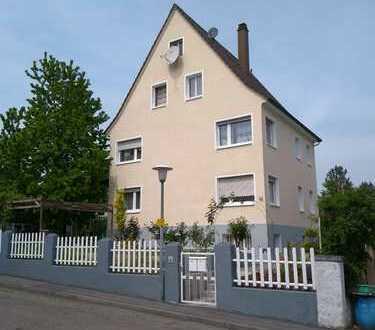 Schönes Haus mit acht Zimmern in Heilbronn