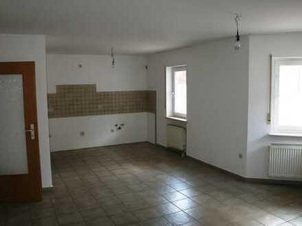 - RESERVIERT - Gemütliche 3-Zimmer-Wohnung in zentraler Lage