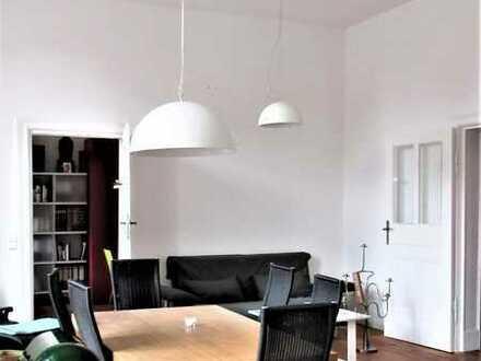 Traumhafte Vier- Zimmer- Wohnung in Potsdam am Holländischen Viertel