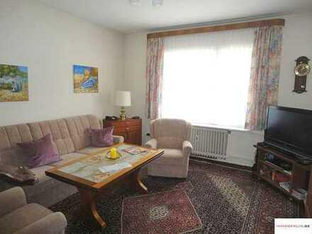 IMMOBERLIN: Vermietete Wohnung in beliebter Lage nahe Prager Platz