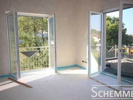 Waldkirch ++ Schöner Blick und hohe Decken im Penthousebüro
