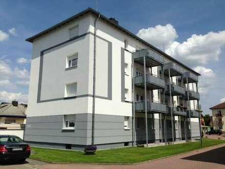 Wohnpark - Carl-Benz-Straße - 1 Zimmer, Wohnküche und Tageslichtduschbad - energetisch kernsaniert!