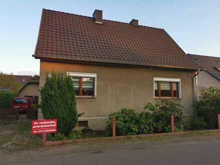 Einfamilienhaus in Branitz, Cottbus