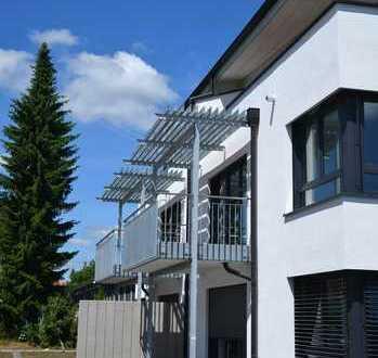 Tiefenbronn - Enzkreis 2 Zimmer Wohnung im Erdgeschoss