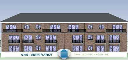 Neubauwohnung am Zentrum-WST mit S-W Balkon!