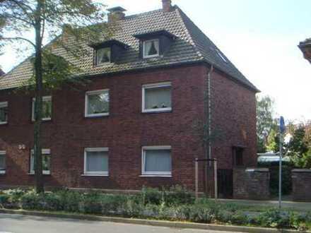 Gemütliche 2-Zimmer-DG-Wohnung in Bocholt zu vermieten