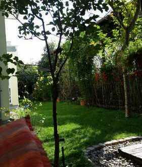 3-Zimmer Gartenwohnung in Gröbenzell