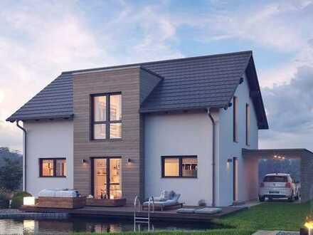 Schönes Einfamilienhaus