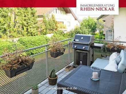 *** Top moderne & lichtdurchflutete 3 ZKB Wohnung mit Balkon und Stellplatz ***