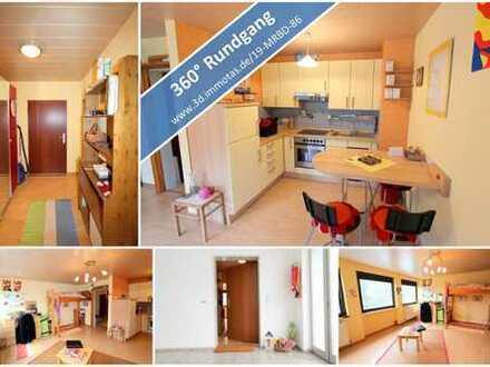 KAPITALANLAGE oder EIGENNUTZUNG - gepflegtes Ein-Zimmer-Appartement mit Küche