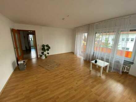Attraktive, ruhige 4,5-Raum-Wohnung mit Balkon und Garage in Denkingen
