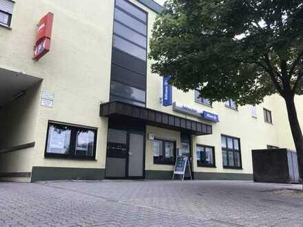 Attraktive Gewerbeeinheit direkt in Ludwigshafen