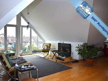 3-Zimmer-Maisonette-Wohnung *Kapitalanlage*