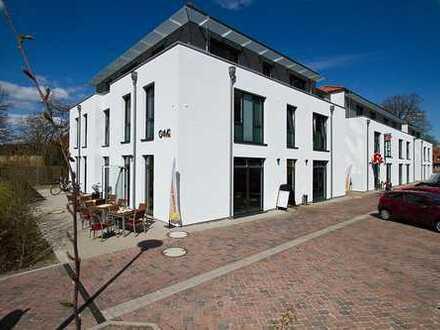 Ladengeschäft/ Food/Cafe/Bistro/Bäcker im neuen Gesundheitszentrum Winsen /Aller