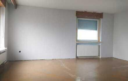 Helle 2,5-Zi. Wohnung am Weiherberg