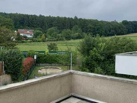 PROVISIONSFREI - Maisonette-Wohnung in ruhiger Lage