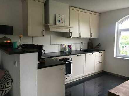 Vollständig renovierte 3-Zimmer-Wohnung mit Einbauküche in Rielasingen-Worblingen