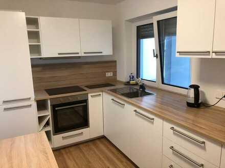 3-Zimmer-EG-Wohnung mit Südwest-Terrasse in Osterburken