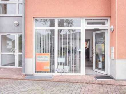 Hübsches Teileigentum / Ladenlokal / Büro / Praxis inmitten der Ortsgemeinde
