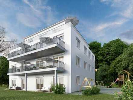 NEUBAU Exklusive Terrassen-Wohnung, Gartenanteil, Aufzug, # Residenz Palais Habsburg