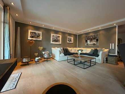 Haareneschviertel! 3 Zimmer, hochwertige Küche + 2 TG Plätze