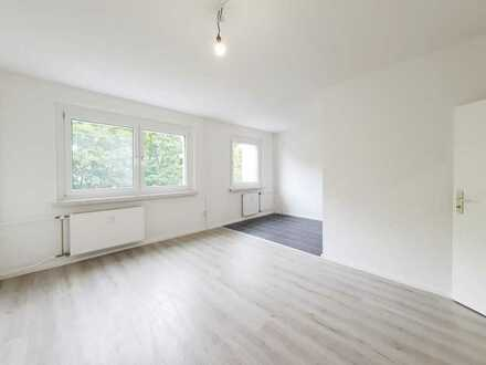 Frisch renovierte 1-Zimmer-Wohnung